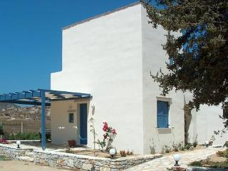 Honeymoon villa - Cyclades vacation rentals