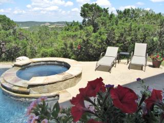 Exquisite Jaw-dropping Views w/ Pool & Jacuzzi - Helotes vacation rentals