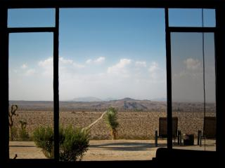 CHICKASAW HOMESTEAD incredible views, on 5 acres - Joshua Tree vacation rentals