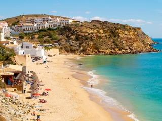 Cosy apartment with a spacious terrace  just 100 m from the beach - PT-1075484-Burgau - Burgau vacation rentals