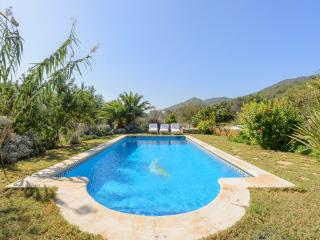 Country house in Ibiza for up to 7 people  with private pool and Wi-Fi - ES-1075486-Sant Josep de Sa Talaia - Ibiza vacation rentals