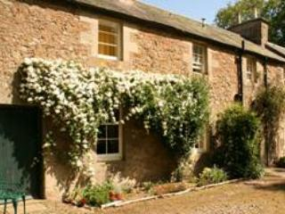 Keepers Cottage, Scottish Borders family favourite - Duns vacation rentals