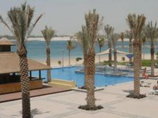 Amazing Beachfront Apartment with Full Sea View 25345 - Emirate of Dubai vacation rentals