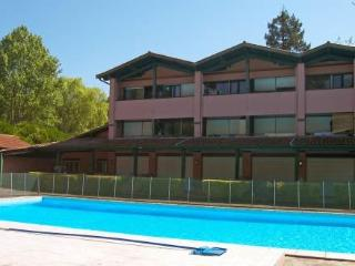Les Greens de Chantaco ~ RA42626 - Basque Country vacation rentals