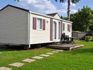 Mobile Home 4 pers. ~ RA8557 - Erezee vacation rentals