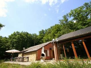 Le Bois Preau ~ RA8524 - Belgian Luxembourg vacation rentals