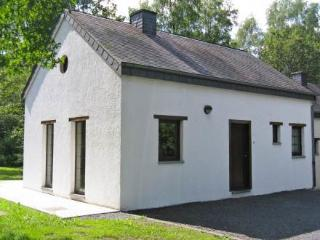 Bungalow nr. 18 ~ RA8485 - Belgian Luxembourg vacation rentals
