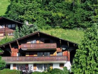 Chalet Betula ~ RA8798 - Chateau-d'Oex vacation rentals