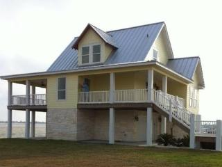 Fishing and Relaxing on the Water - Rockport vacation rentals