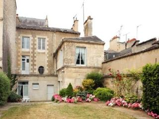 Grimaux ~ RA40906 - Poitiers vacation rentals