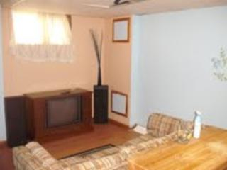 Sunny basement apartment - 2 bedrooms! - Hyattsville vacation rentals