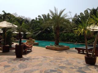 Fantastic new and spacious Flat near Beach - Ko Lan vacation rentals