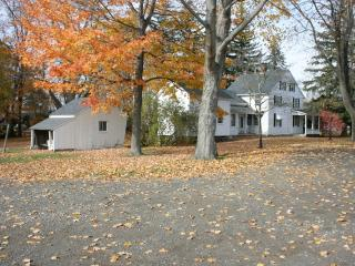 **Charming**New England Historical Ppty Ideal for Weddings&Large Groups w/garden - Connecticut vacation rentals