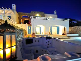 Private Villa in Mykonos with breathtaking Views ! - Mykonos vacation rentals