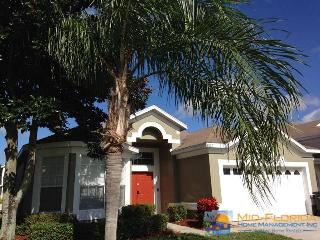 King Palm Dream - Windsor Palms Resort, Florida. - Kissimmee vacation rentals