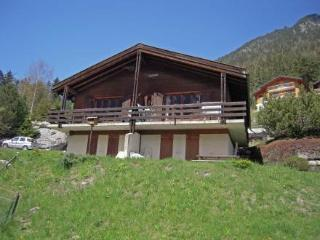 Chalet Louze ~ RA9315 - Champex vacation rentals