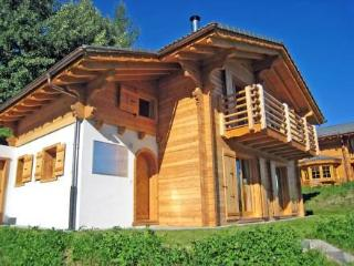 Chalet Avalon ~ RA9203 - La Tzoumaz vacation rentals