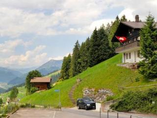 Chalet Marianne ~ RA9848 - Lenk vacation rentals