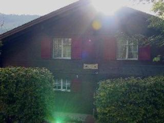Trio 1 ~ RA9834 - Bernese Oberland vacation rentals