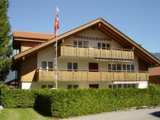 Obereiweg ~ RA9977 - Wilderswil vacation rentals