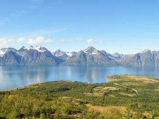 Lyngen ~ RA40101 - North Norway vacation rentals