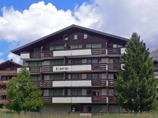 Kontiki ~ RA10273 - Saas-Fee vacation rentals