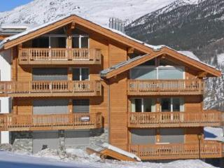Mountain Village 3.1 ~ RA10272 - Saas-Fee vacation rentals