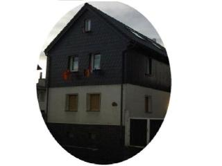 Vacation Home in Ober-Mörlen - 1722 sqft, clean, centrally located (# 4652) - Hesse vacation rentals