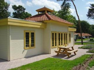 Camping Somerense Vennen ~ RA37294 - North Brabant vacation rentals