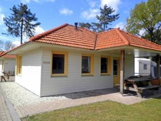 Camping Somerense Vennen ~ RA37290 - North Brabant vacation rentals