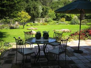 Very Large Studio on a 2 acre garden paradise - Montecito vacation rentals