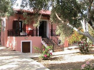 Villa Estia, holidays in Cretan nature! - Rethymnon vacation rentals