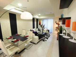 Gorgeous Euro Design One Bedroom Marina flat - Emirate of Dubai vacation rentals