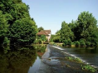 Le Moulin de Segere ~ RA26148 - Indre vacation rentals