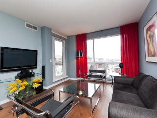 VIP LUXURY 2 BDRM DOWNTOWN CONDO 3906 - Montreal vacation rentals