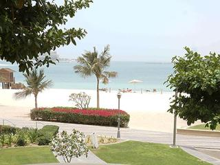 Amazing 2 Bedrm Apt with Full Sea View 348670 - Emirate of Dubai vacation rentals