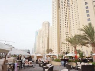 Beautiful 2 Bedrm Apt with Full Sea View in JBR 600329 - Emirate of Dubai vacation rentals