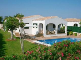 Villas Finesse Villas 3 dorm ~ RA19728 - Son Bou vacation rentals