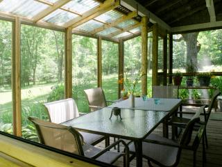 Renovated Artist's Farmhouse - Catskill vacation rentals