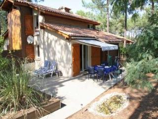 Cigalines 25 ~ RA25580 - Lacanau vacation rentals