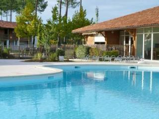 Les Cottages du Lac T4 ~ RA25790 - Parentis-en-Born vacation rentals