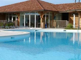 Les Cottages du Lac T3 ~ RA25789 - Parentis-en-Born vacation rentals