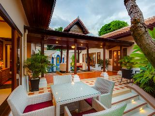 5-star villa for your dream vacation in Thailand - Chon Buri vacation rentals