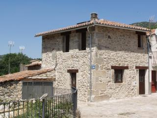 Country house in La Angostura (Avila) - Province of Avila vacation rentals