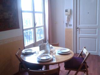 Center>flat at 500metres from seafront - Naples vacation rentals