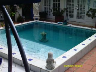 2 Bedroom Apartment On The Park For Rent - Anse Cochon vacation rentals