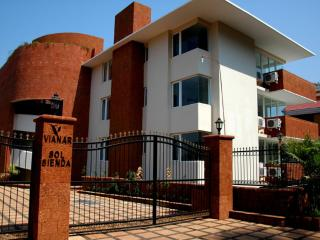 2BHK Apartments Near Candolim, North Goa - Netravali vacation rentals
