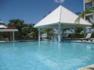 The Yacht Club - Providenciales 2 bed 2 bath - Thompson Cove vacation rentals