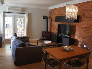 Modern Suite In Large Victorian  Little Italy - Toronto vacation rentals