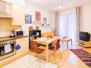 The Downtown Apartment / Király str - Hungary vacation rentals